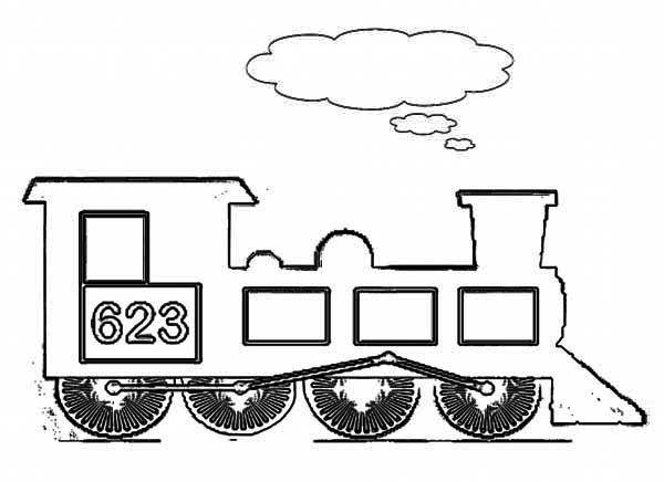 coloring train drawing pictures for kids how to draw a train step by step trains transportation pictures kids drawing coloring train for