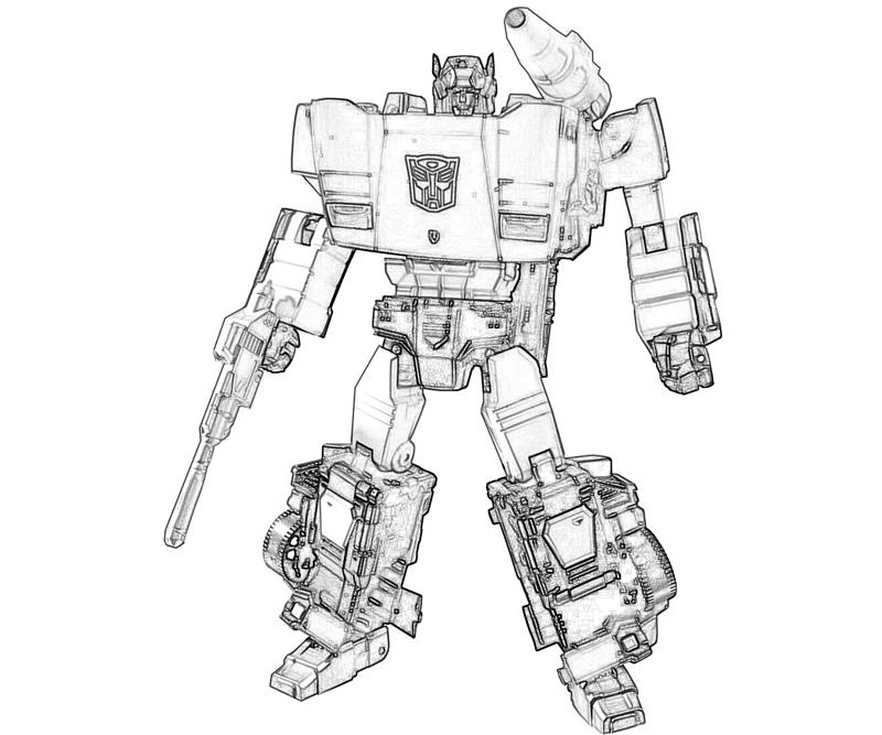 coloring transformers sideswipe coloring pages sideswipe coloring pages coloring sideswipe transformers 1 1