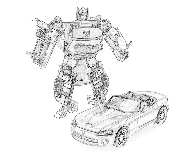 coloring transformers sideswipe coloring pages sideswipe coloring pages coloring sideswipe transformers 1 2