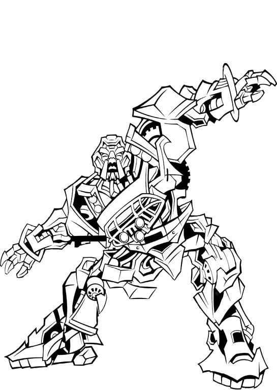 coloring transformers sideswipe coloring pages sideswipe coloring pages transformers sideswipe coloring