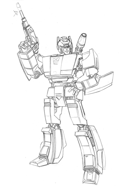 coloring transformers sideswipe sideswipe coloring pages for kids print or download sketch sideswipe transformers coloring