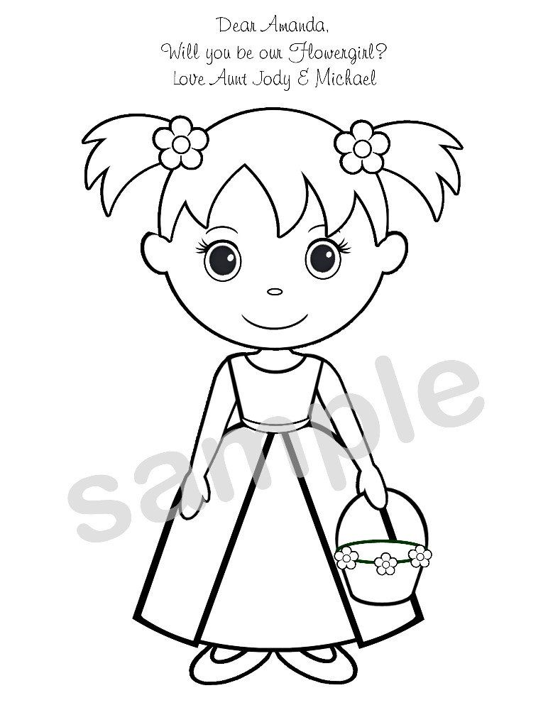 coloring wedding activities for kids easy printables to keep kids busy at the reception coloring kids wedding activities for