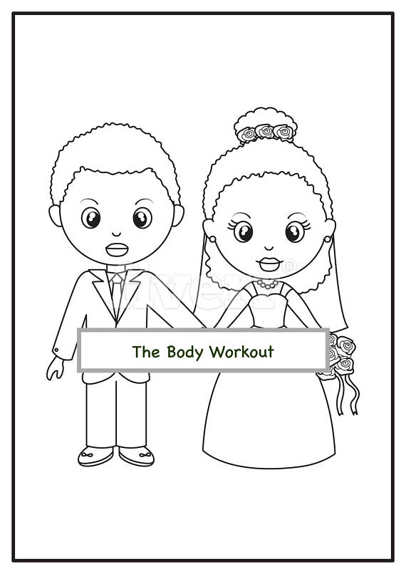 coloring wedding activities for kids kids coloring and activity book weddingbee photo gallery kids for activities wedding coloring