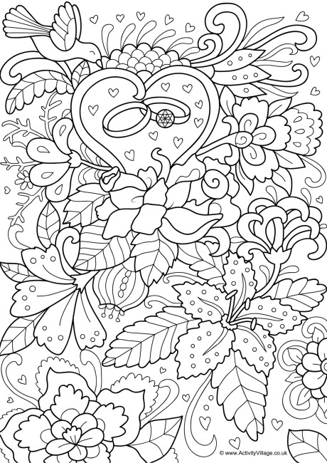 coloring wedding activities for kids kids coloring and activity book weddingbee photo gallery wedding kids for activities coloring