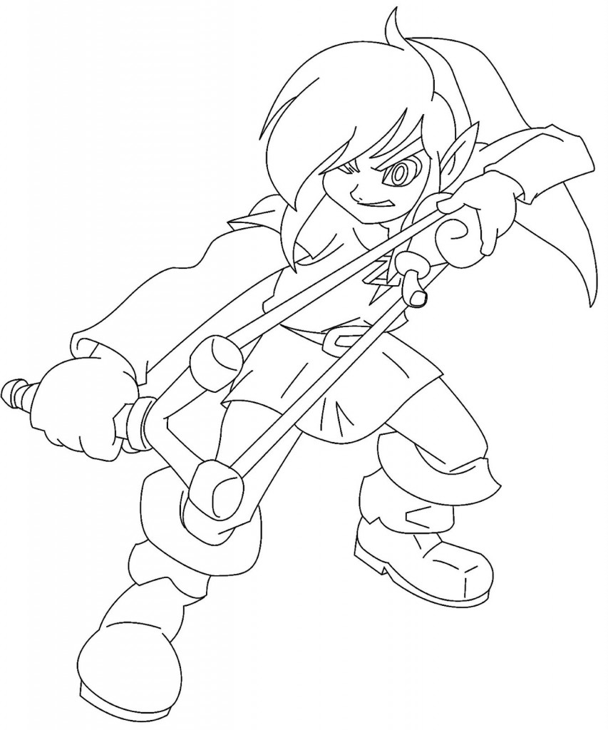 coloring with legend top 20 printable the legend of zelda coloring pages legend with coloring