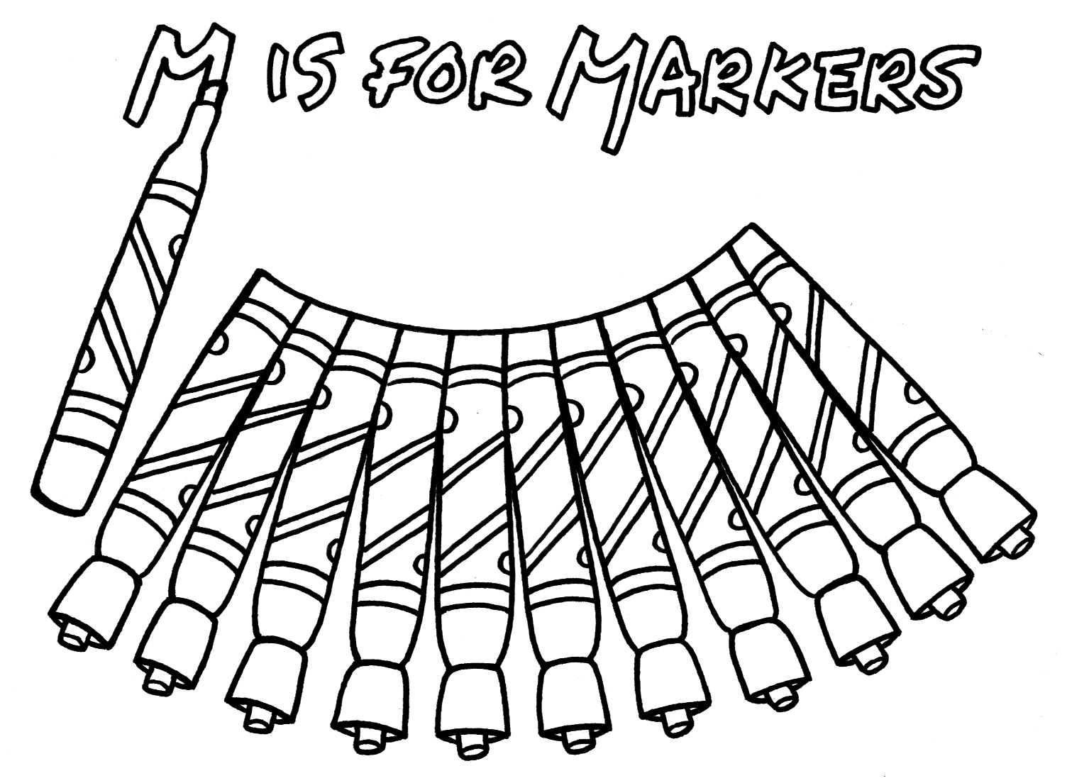 coloring with markers marker free colouring pages with coloring markers