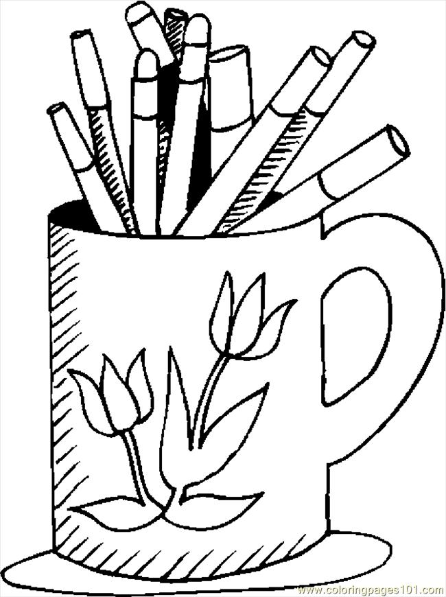 coloring with markers new 10 printable coloring pages for copic markers 2018 markers coloring with