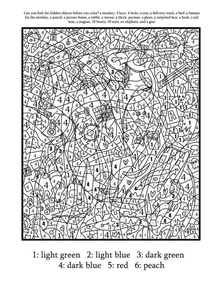 coloring with numbers for adults coloring with numbers for adults coloring adults numbers with for