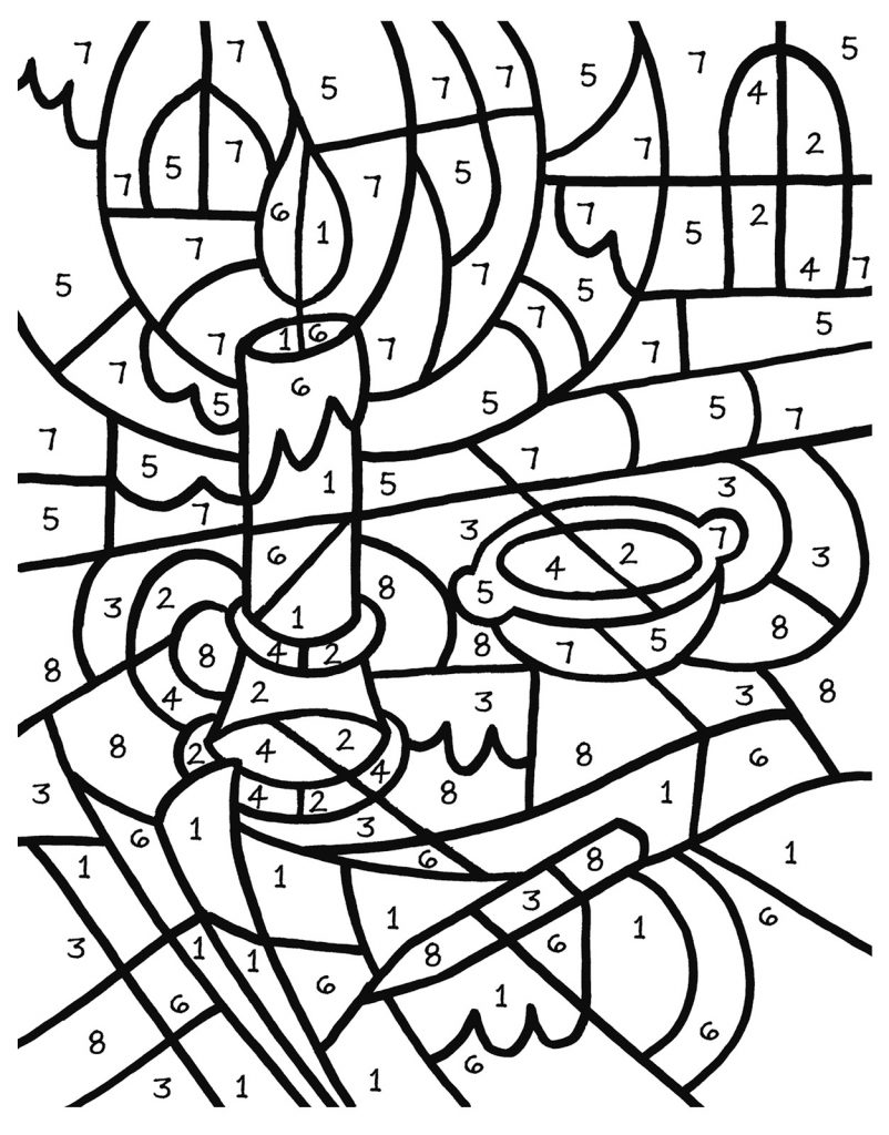 coloring with numbers for adults printable color by number coloring pages for adults coloring for with numbers adults