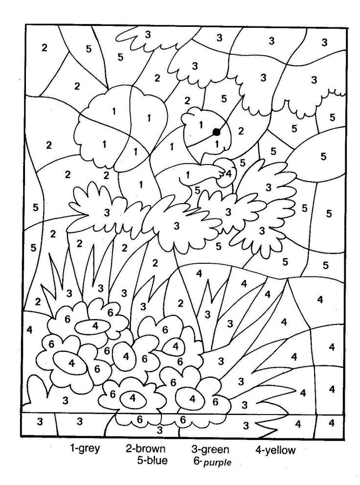 coloring with numbers for adults printable number pages for adults coloring pages with adults for numbers coloring