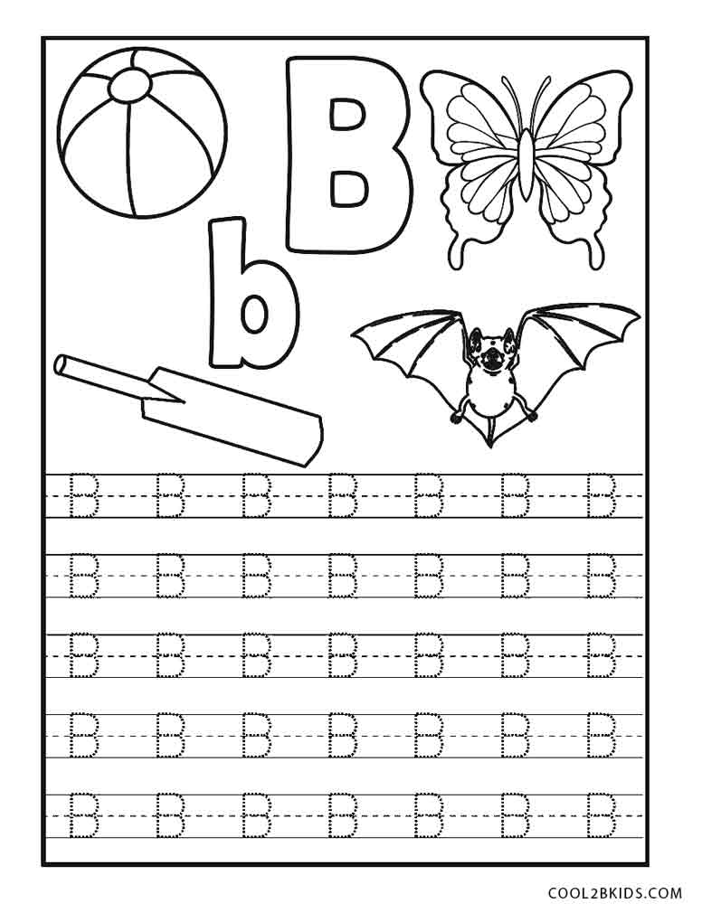coloring worksheets abc free printable abc coloring pages for kids worksheets abc coloring