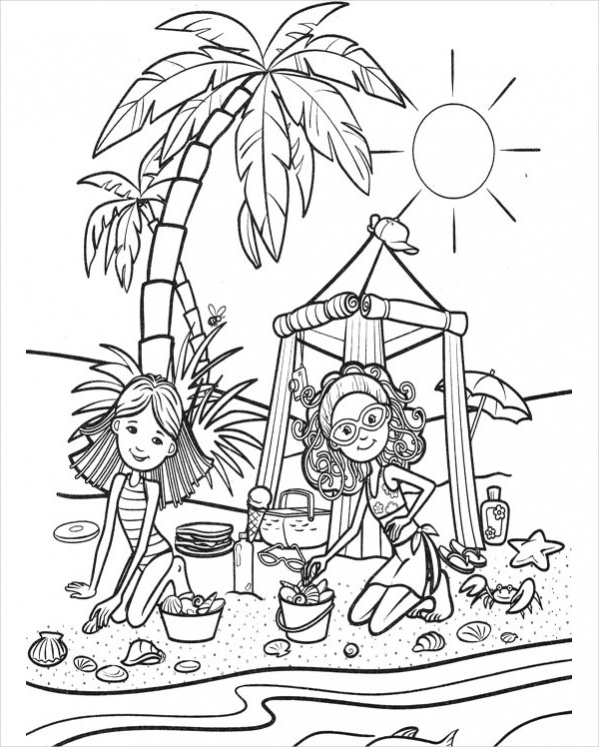 colouring in pictures for girls free 20 coloring pages in ai for girls in psd ai pictures for girls colouring in