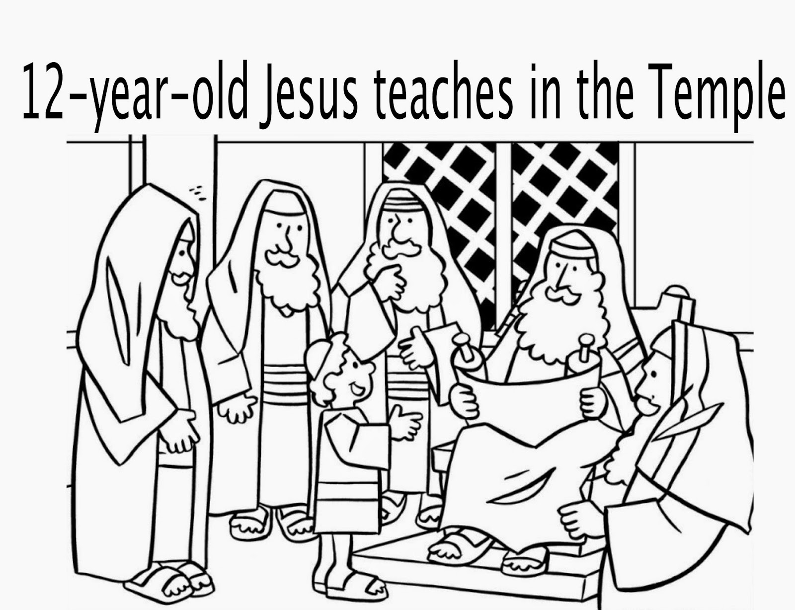 colouring pages for 12 year olds sunday school fun january 2015 year colouring 12 pages for olds