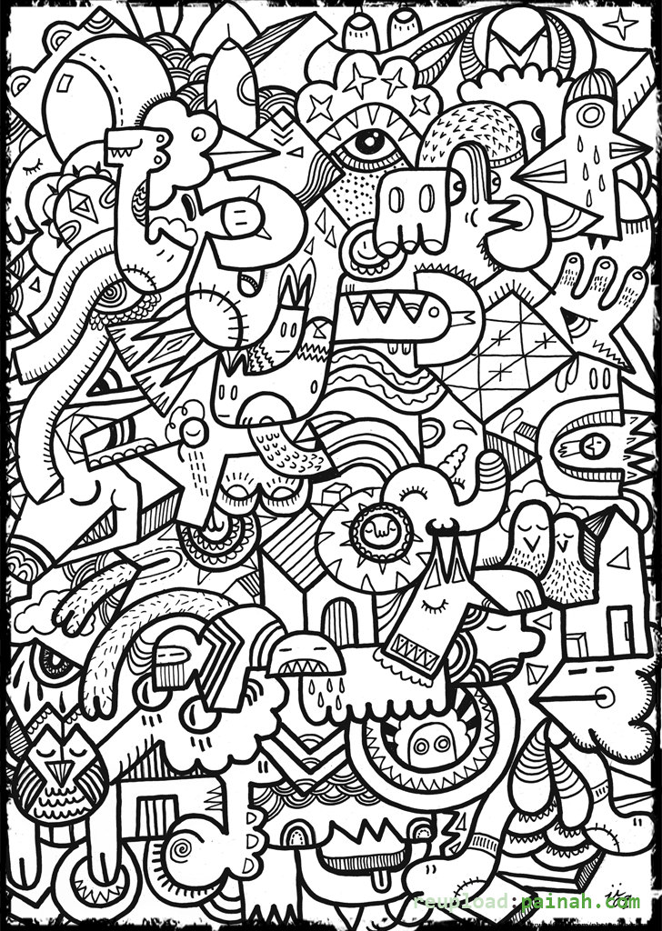 cool coloring sheets for teenagers cool coloring pages for teenagers coloring home for teenagers cool coloring sheets
