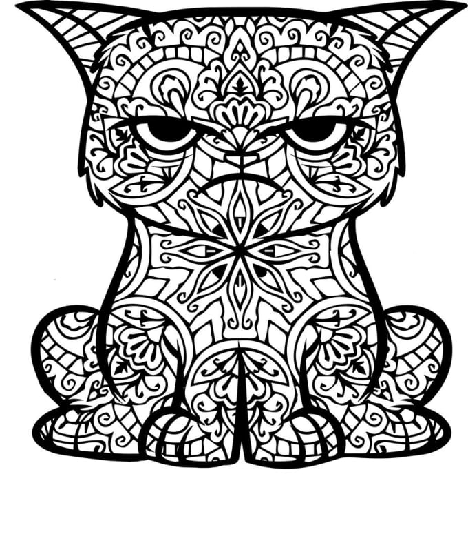 create a coloring page create coloring book pages by aktanova coloring a create page