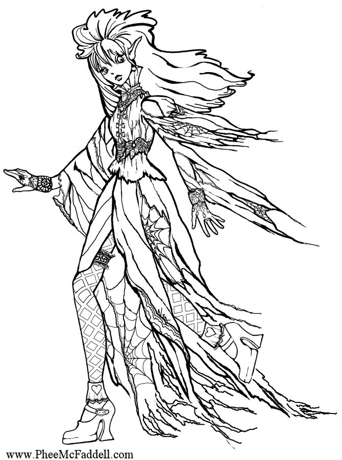 creepy fairy coloring pages fairy coloring pages for adults ice fairy princess coloring fairy pages creepy