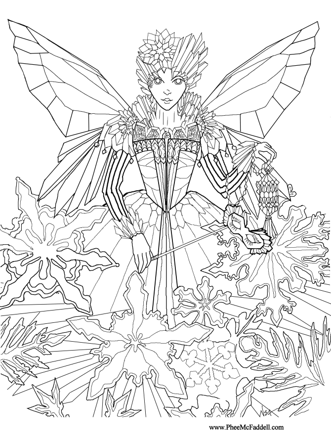 creepy fairy coloring pages misfit meisjes 5 pagina39s halloween misfits griezelig coloring creepy fairy pages