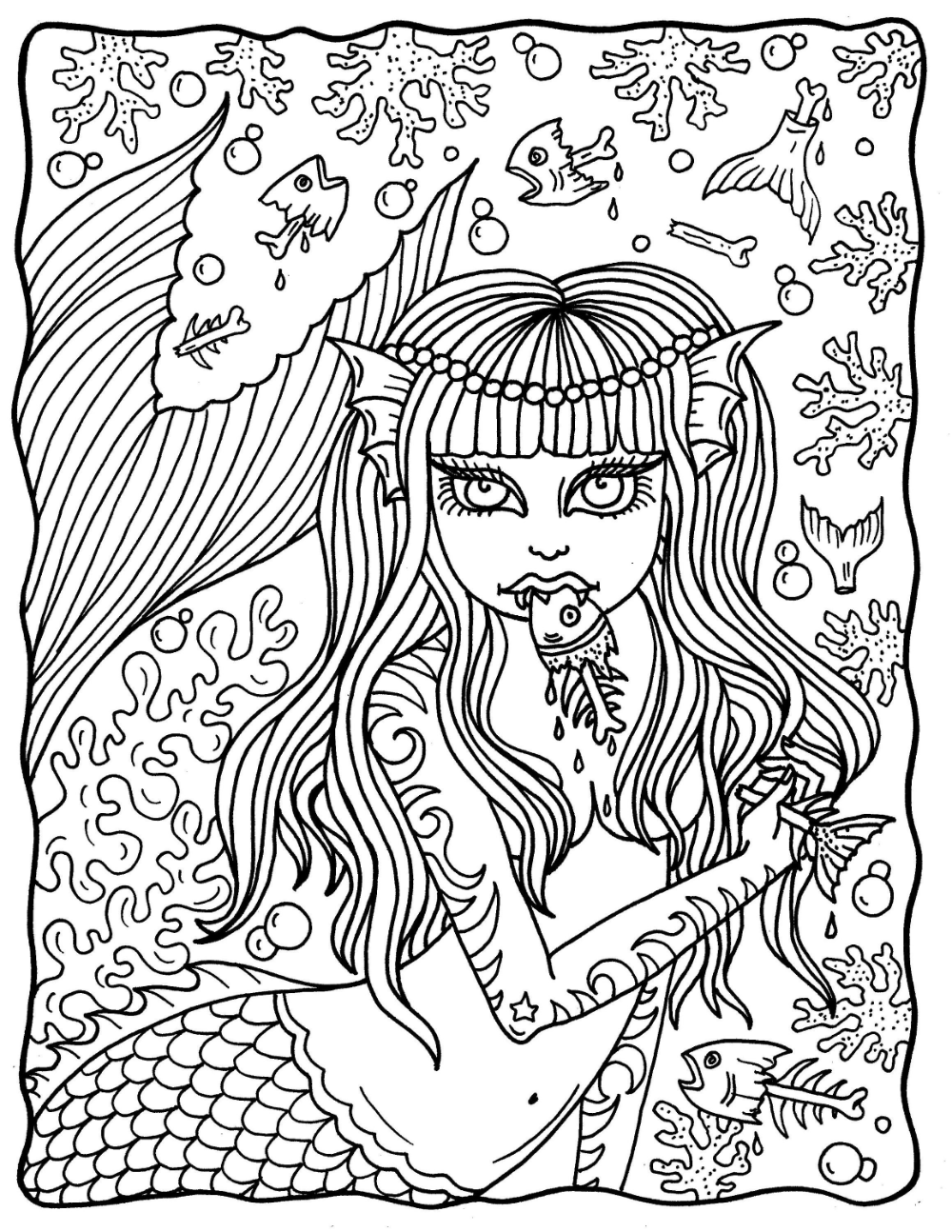 creepy fairy coloring pages periwinkle fairy coloring pages tinkerbell coloring creepy coloring pages fairy