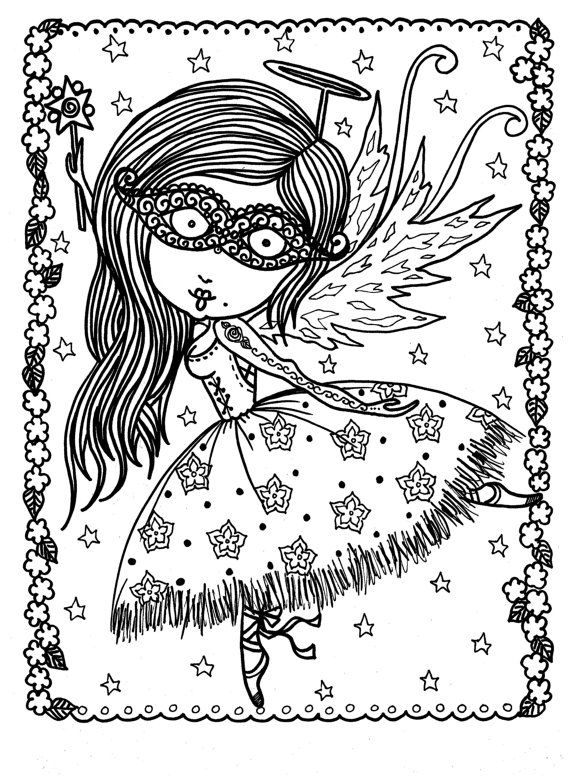 creepy fairy coloring pages pin by lisa keene on coloring witch coloring pages coloring creepy pages fairy
