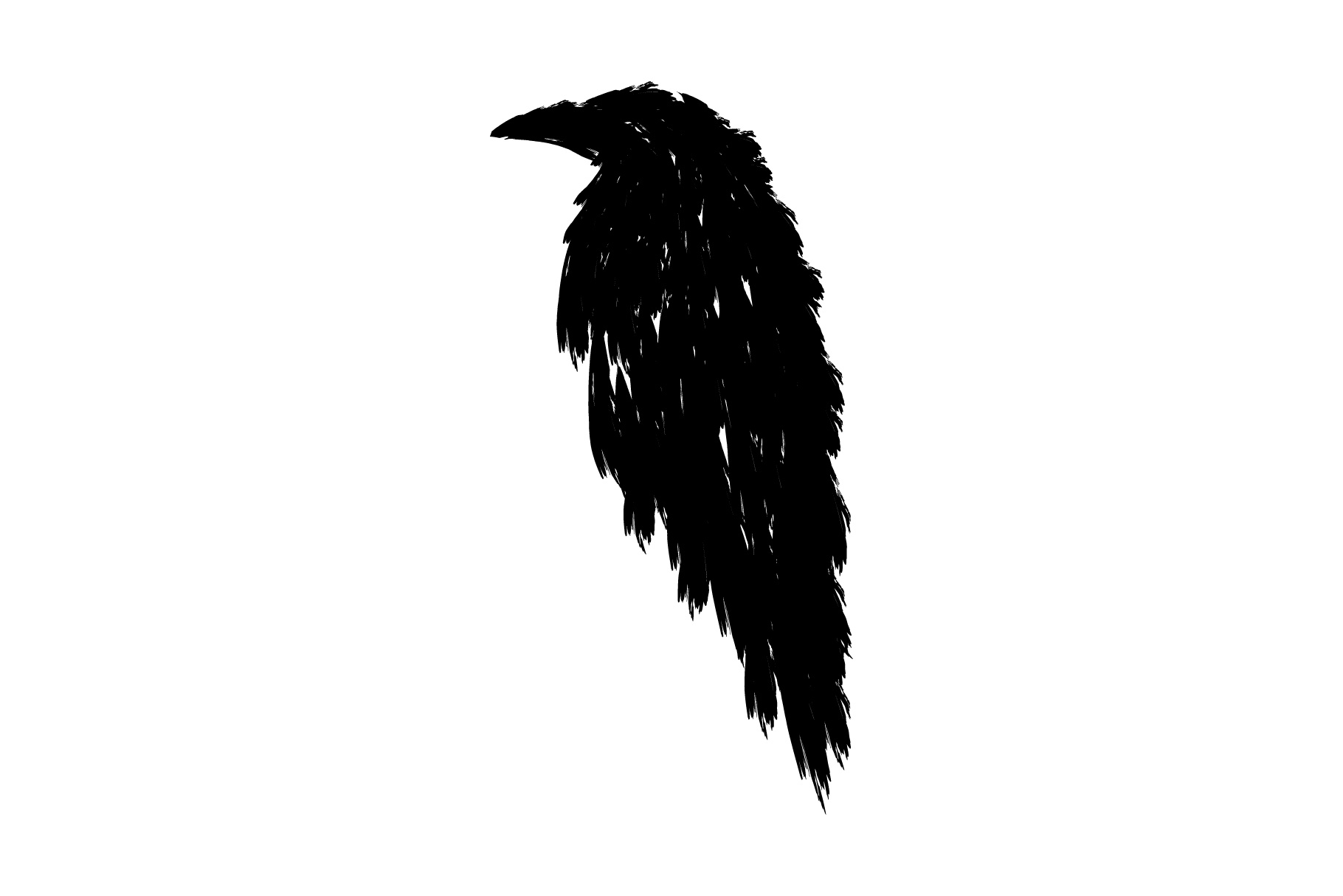crow drawing the crow by missperple on deviantart crow drawing