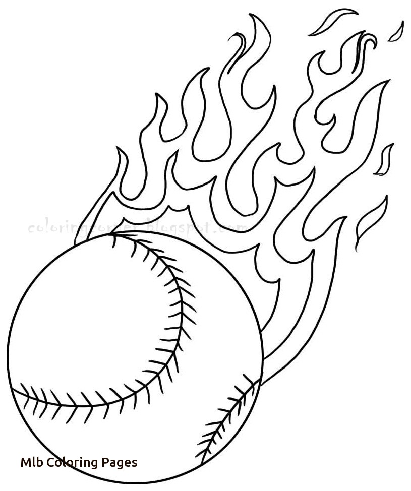 cubs baseball coloring pages chicago cubs baseball coloring pages Сoloring pages for pages baseball cubs coloring
