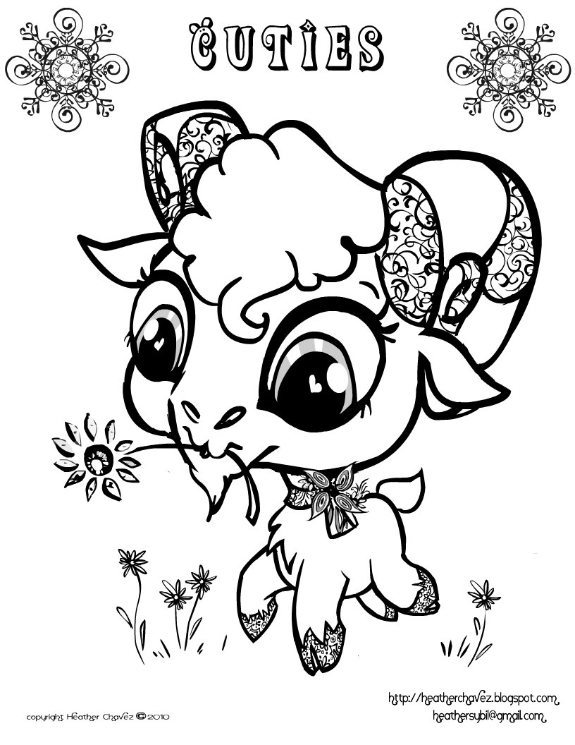 cute coloring animal pages animal cute 2017 coloring pages printable cute pages animal coloring