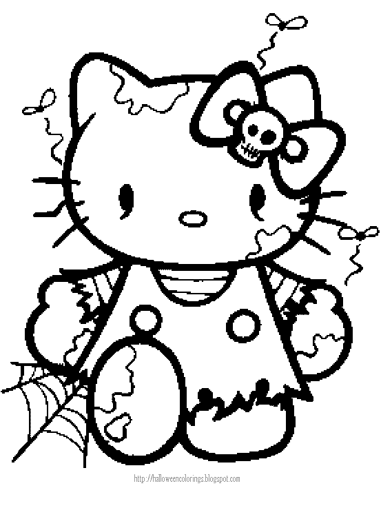 cute halloween coloring pages cute halloween coloring pages home sketch coloring page coloring halloween pages cute