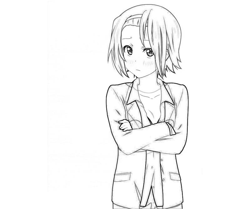 cute k coloring pages anime coloring pages best coloring pages for kids k cute coloring pages