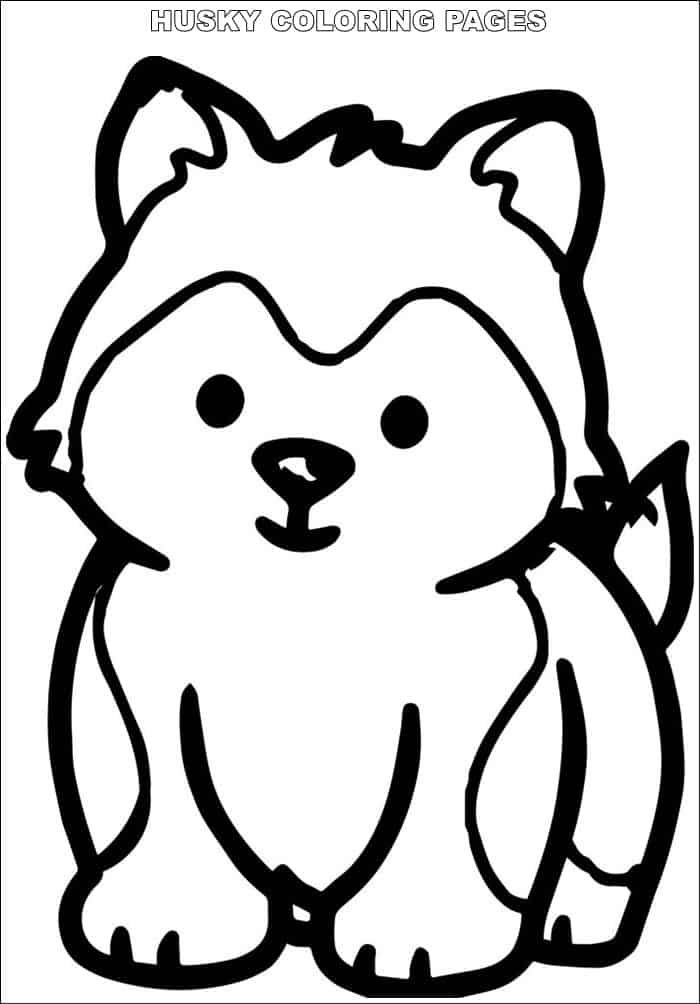 cute k coloring pages collection of fantastic husky coloring pages stpetefestorg pages k cute coloring