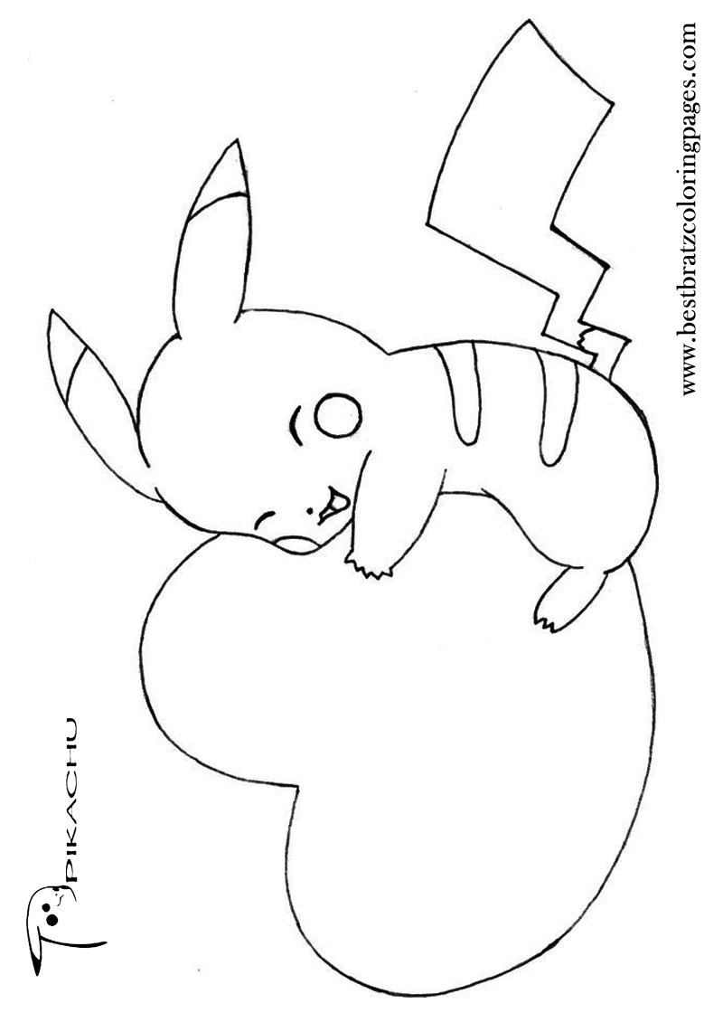 cute k coloring pages cute pikachu coloring pages at getcoloringscom free cute k coloring pages