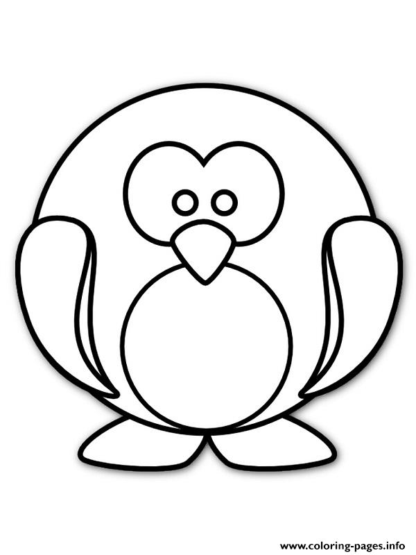 cute k coloring pages print cute round penguin 2769 coloring pages free printable k cute pages coloring