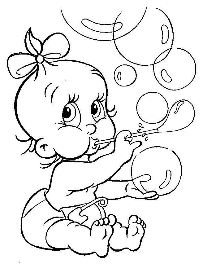 cute newborn baby baby coloring pages free printable baby coloring pages for kids pages cute newborn coloring baby baby