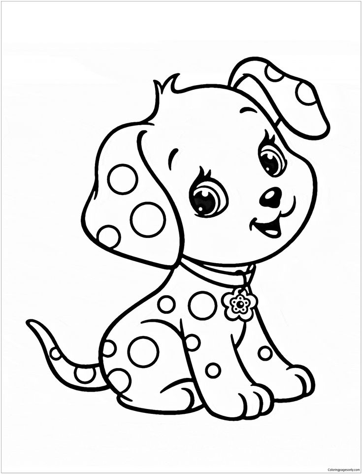 cute puppy coloring pictures awesome cute puppy free images puppy dog coloring page cute pictures coloring puppy