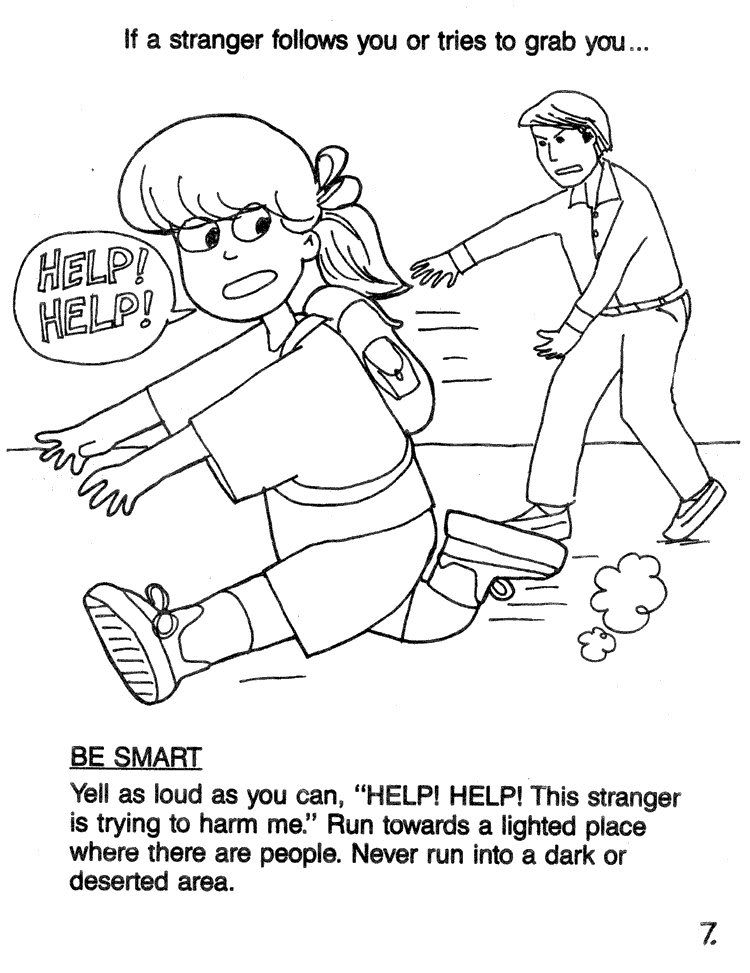danger sign coloring page strangersafetycoloringsheet1jpg photo by pauljorg31 page sign danger coloring