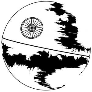 death star coloring page coloring pages the death star coloring death star page