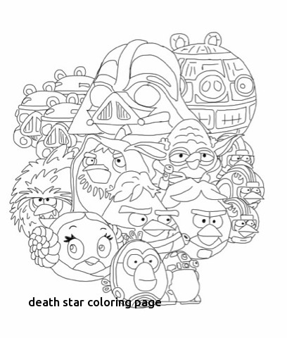 death star coloring page death star line drawing at getdrawings free download coloring page star death