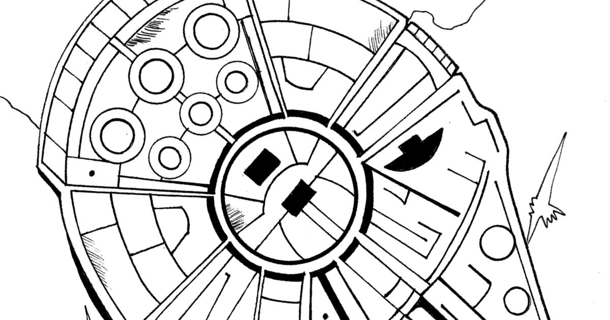 death star coloring page death star silhouette at getdrawings free download coloring page death star