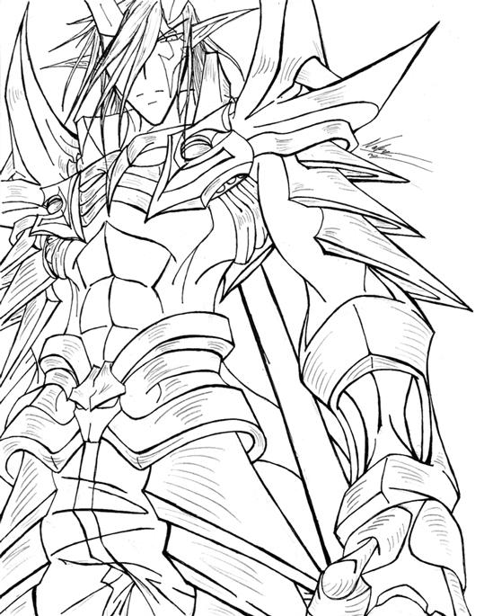 demon anime coloring pages little demonic angel by tenshi no yume on deviantart demon pages coloring anime