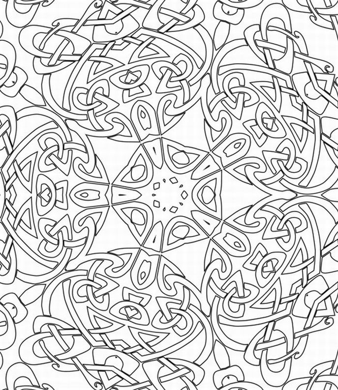 design art coloring pages 20 free printable art deco patterns coloring pages for art design coloring pages