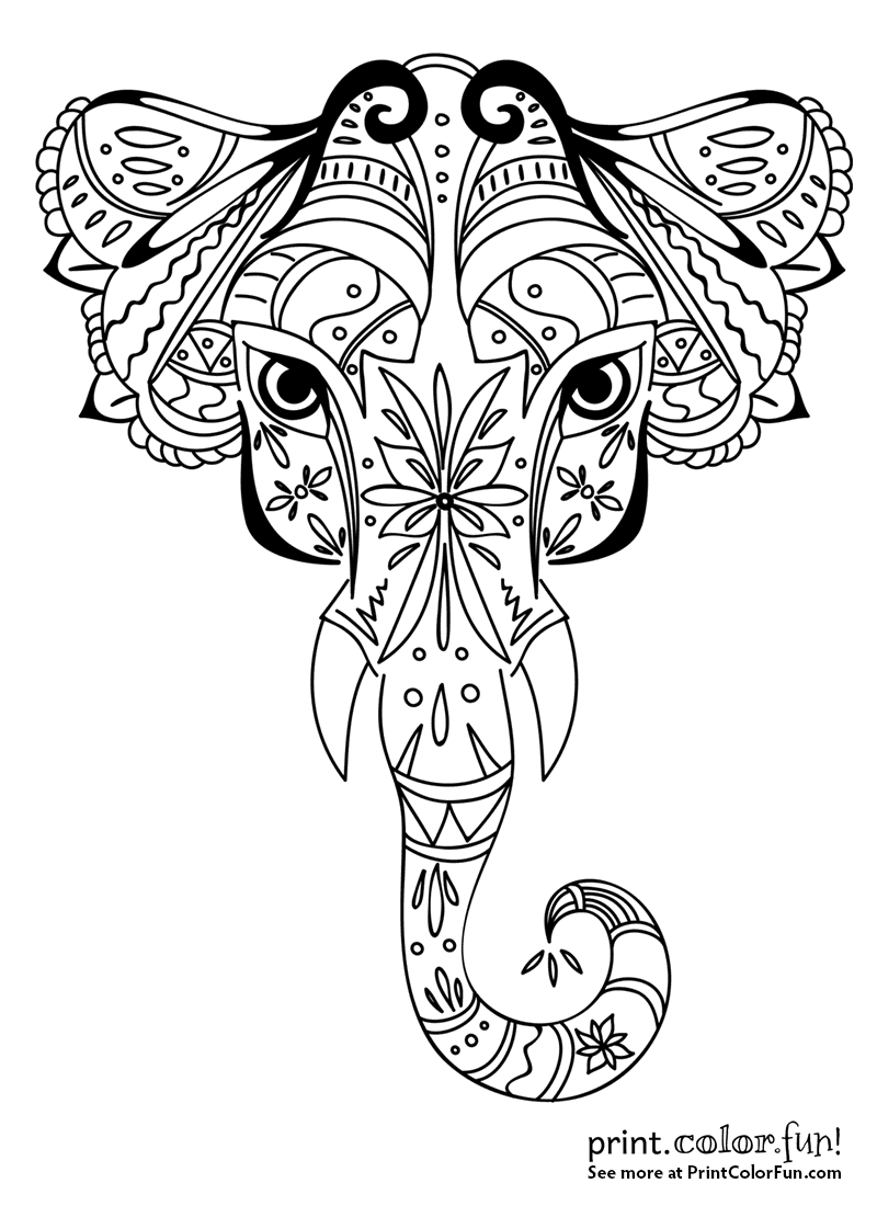 design pictures to color free printable geometric design coloring pages coloring home design pictures color to
