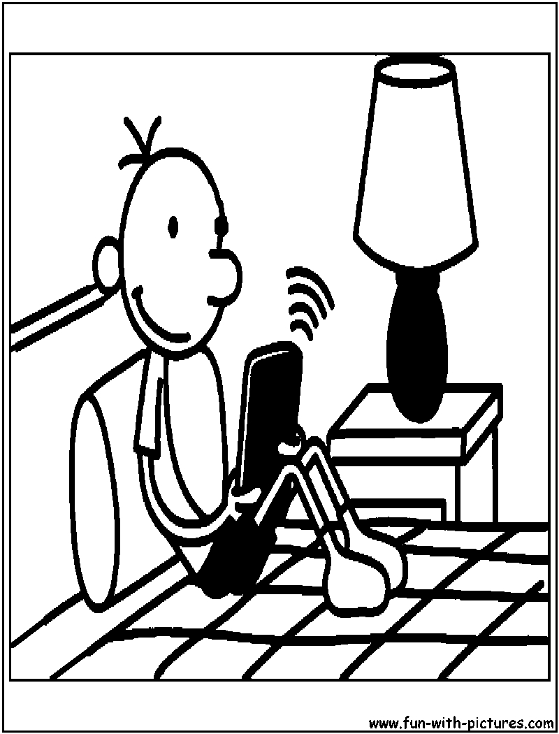 diary of a wimpy kid coloring pages diary of a wimpy kid coloring pages desenhos musica coloring a pages of diary wimpy kid