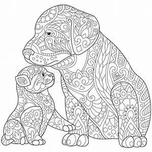 difficult dog coloring pages dogs animal tier animale animales животное kočka dyr coloring difficult dog pages