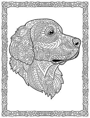difficult dog coloring pages hard dog coloring pages at getcoloringscom free coloring pages difficult dog