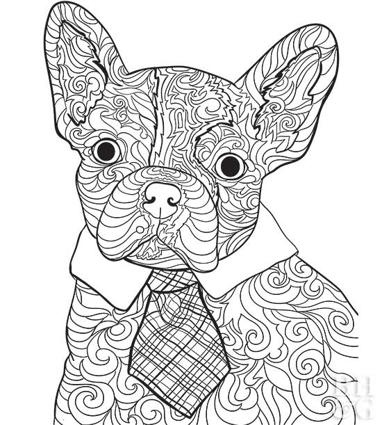 difficult dog coloring pages hard puppy coloring pages coloring home pages dog difficult coloring