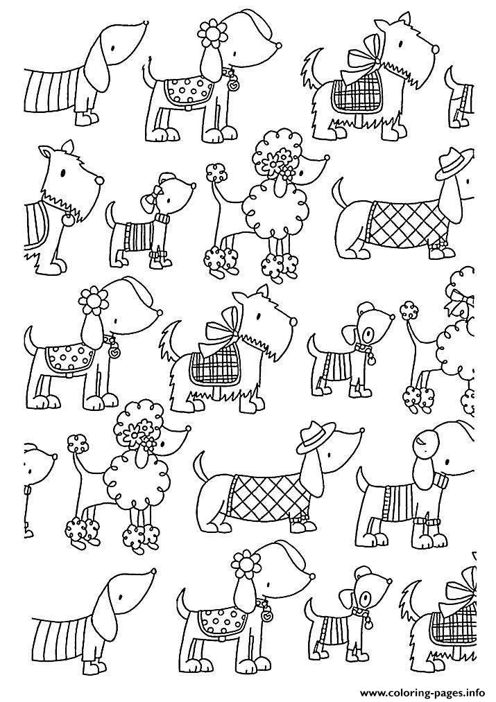 difficult dog coloring pages pet coloring pages better homes gardens dog coloring difficult pages