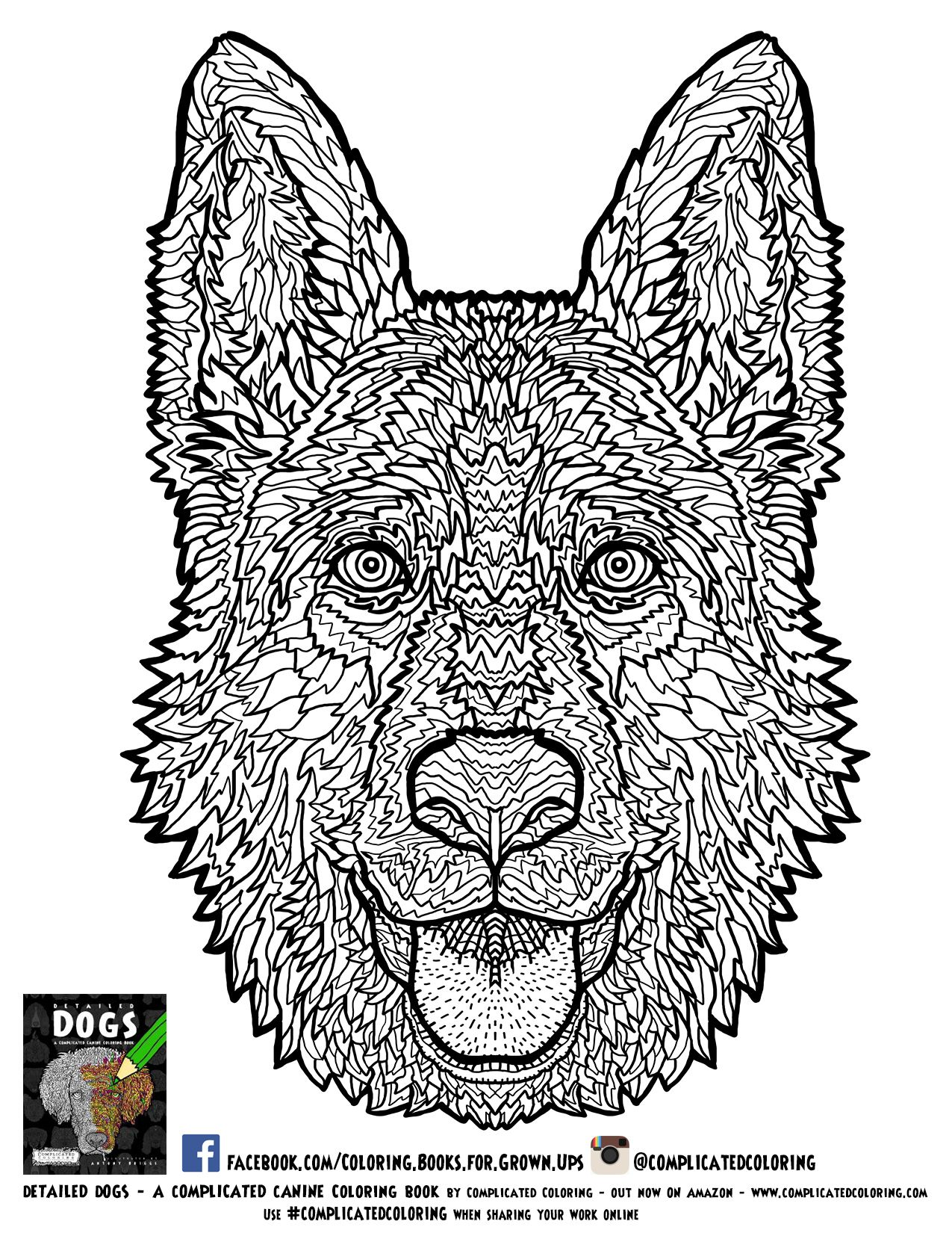 difficult dog coloring pages pet coloring pages better homes gardens pages difficult coloring dog