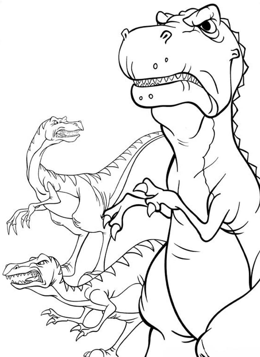 dinosaur coloring pages printable free 10 free printable dinosaur coloring pages 1nza printable dinosaur pages free coloring