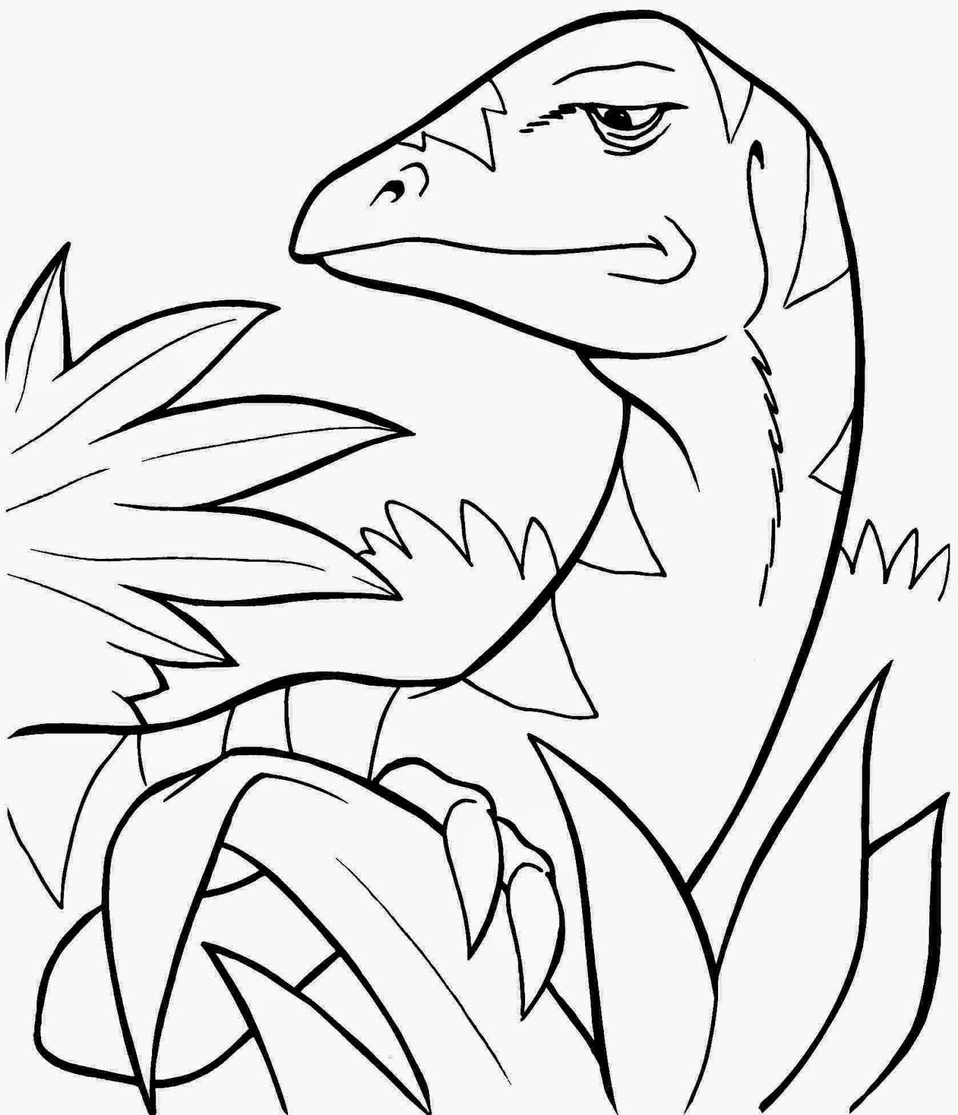 dinosaur to color dinosaur coloring pages to download and print for free dinosaur to color