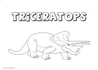 dinosaur with names coloring pages free dinosaur coloring pages for kids pages names dinosaur with coloring