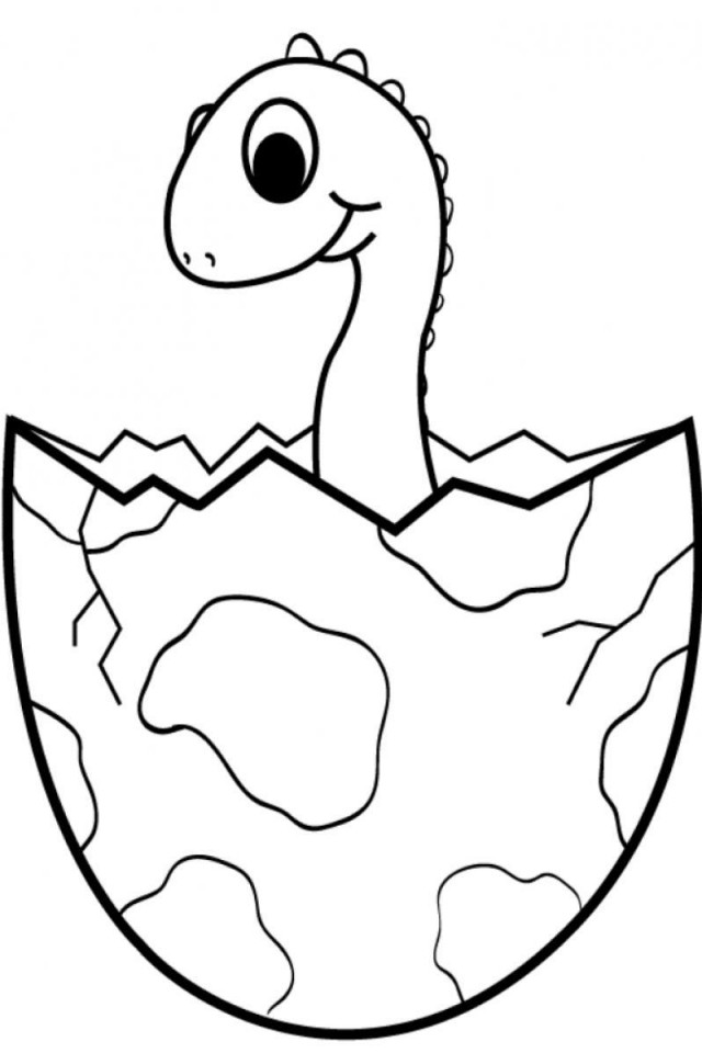 dinosaurs to colour in easter dinosaur coloring pages coloring home to colour in dinosaurs